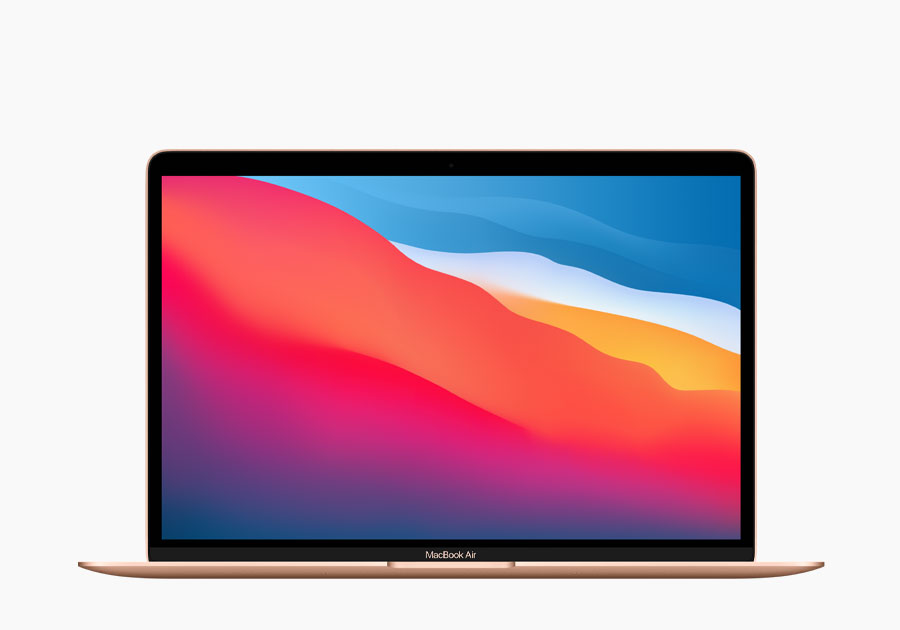 "MacBook Air 13"" M1"