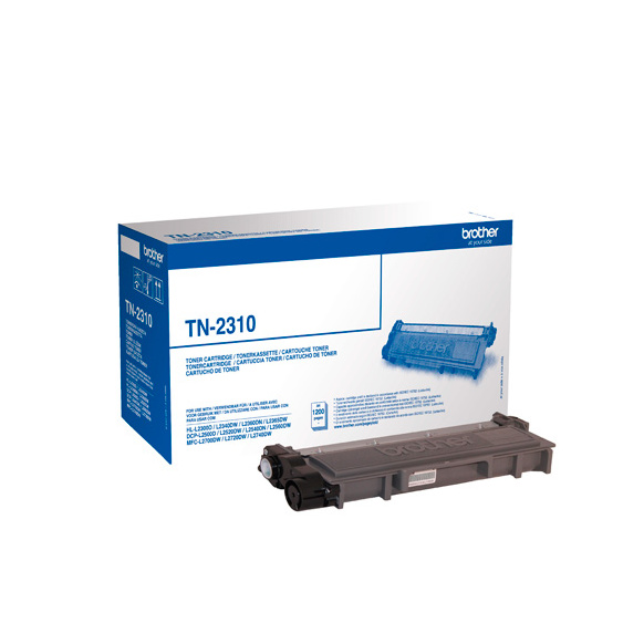 Brother toner TN2310 1.200 sid