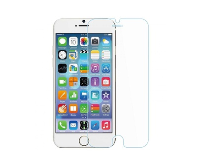 Pomologic - Clear Tempered Glass Screen Protector iPhone 7