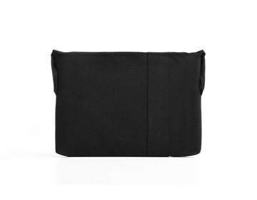 "BlueLounge Laptop Jacket sleeve för Macbook Pro/Air 13"" - Svart"