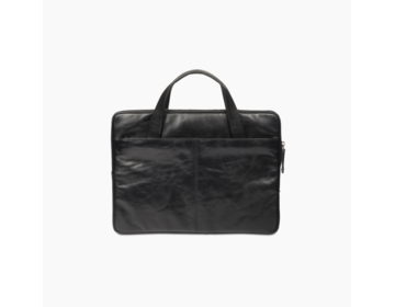 "dbramante1928 Signature Silkeborg Slim Bag 13"" - Black"