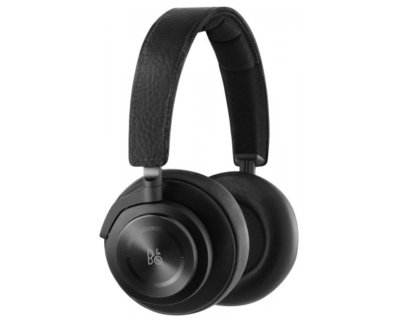 B&O BeoPlay H7 - Black - DEMO