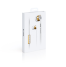 Sudio - Klang Wired Earphones - White