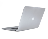 Incase Hardshell Case for MacBook Pro Retina 13 Dots - Clear