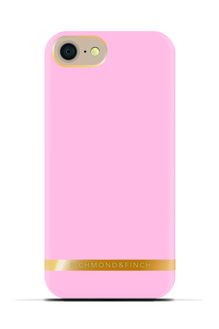R&F för iPhone 7 Plus - Classic Satin Pink