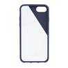 Native Union CLIC Crystal till iPhone 7 - Marine