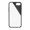 Native Union CLIC Crystal till iPhone 7 - Smoke