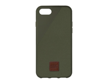 Native Union CLIC360 till iPhone 7 - Olive