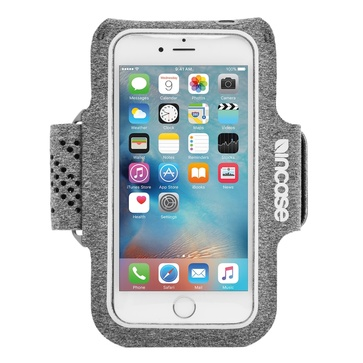 Incase Active Armband for iPhone 6 Plus/6s Plus/7 Plus - Heather Gray