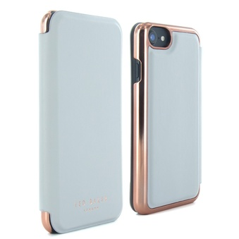 Ted Baker - Mirror Folio Case for iPhone 7 - Shannon