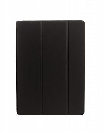 "Pomologic - Book Case för iPad Pro 12,9"" - Svart"