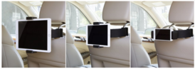 Kenu Airvue - Car Tablet Mount