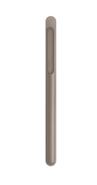 Apple Pencil-fodral - Mullvadsgrå