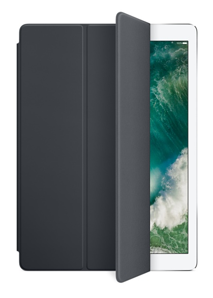 Apple Smart Cover för Apple iPad Pro 12.9 - Grafitgrå