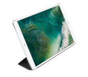 Apple Smart Cover i läder till 10.5 iPad Pro - Svart