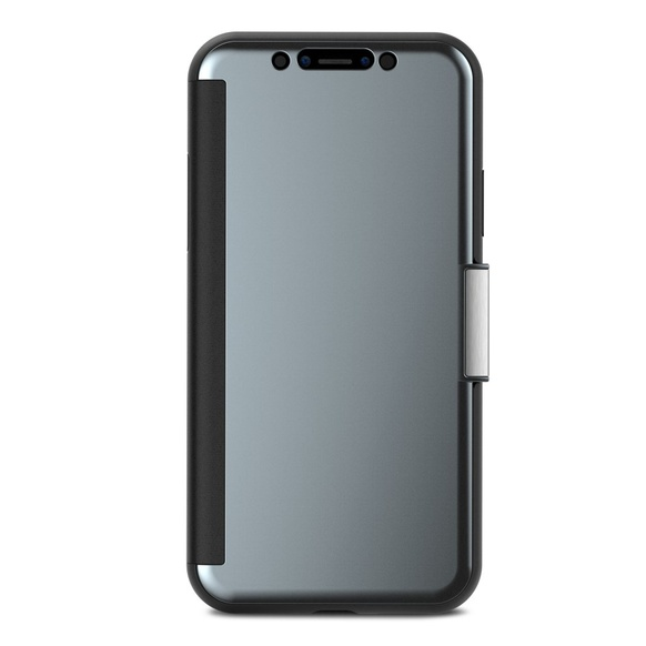 Moshi - StealthCover för iPhone X
