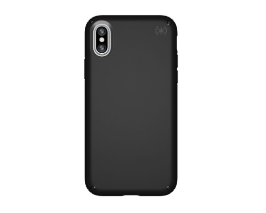 Speck Presidio - Black/Black för iPhone X