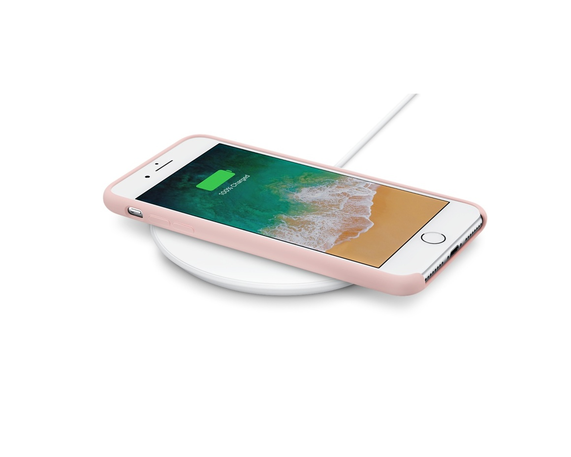 Belkin Boost Up Wireless Charging Pad för iPhone 8/8 Plus/X