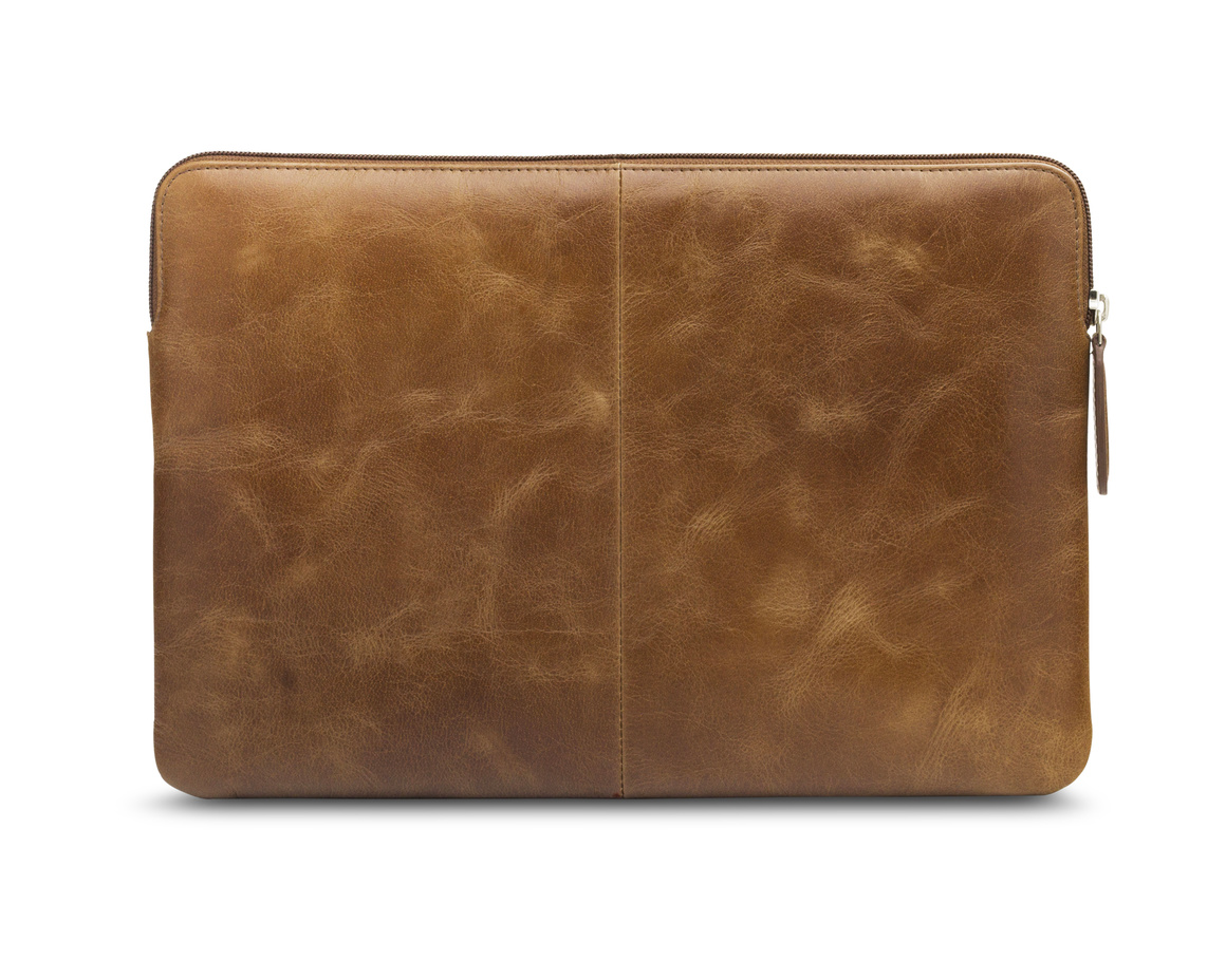 "dbramante Rungsted för MacBook Pro Retina/Air 13"" - Dark tan"