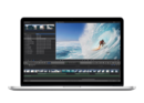 "MacBook Pro 15"" Retina quad-core i7 2,2GHz/16GB/256GB flash/Intel Iris"