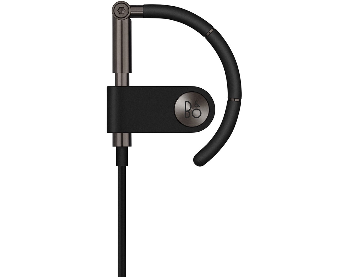 B&O BeoPlay Earset Graphite Brown BT headset