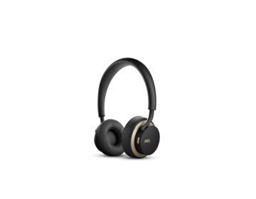 Jays u-JAYS Wireless Black/Gold