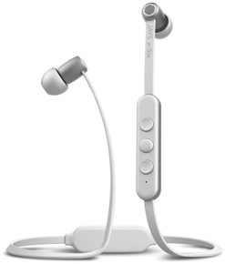 Jays a-Six Wireless White/Silver