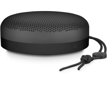 B&O BeoPlay A1 Black