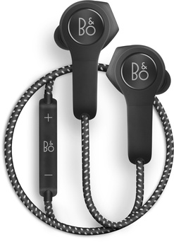 B&O BeoPlay H5  In-ear headset - Black