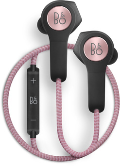 B&O BeoPlay H5  In-ear headset - Dusty Rose