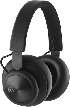B&O Beoplay H4, BT headset - Black