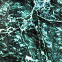 Green Marble Glossy