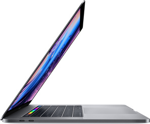 "MacBook Pro 13"" med Touch Bar: 2.3GHz/Intel Core i5/512GB - Space Grey"