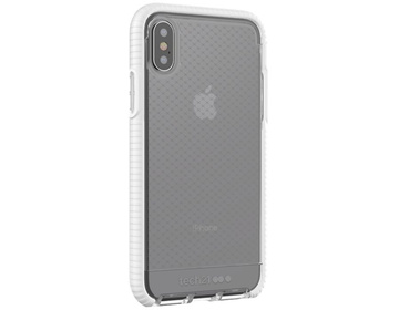 Tech21 Evo Check iPhone X Transp/Vit