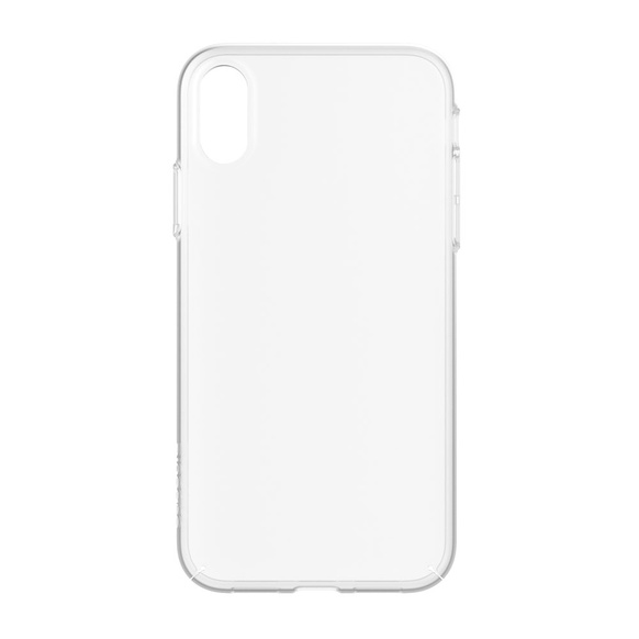 Incase Lift Case för iPhone XS Max - Clear
