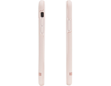 R&F - Pink Rose - Rose Gold details för iPhone X