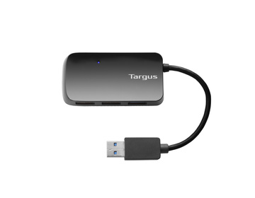 Targus USB 3.0 4-Port Hub