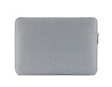 "Incase Slim Sleeve with Diamond Ripstop för MacBook 12"" Grå"