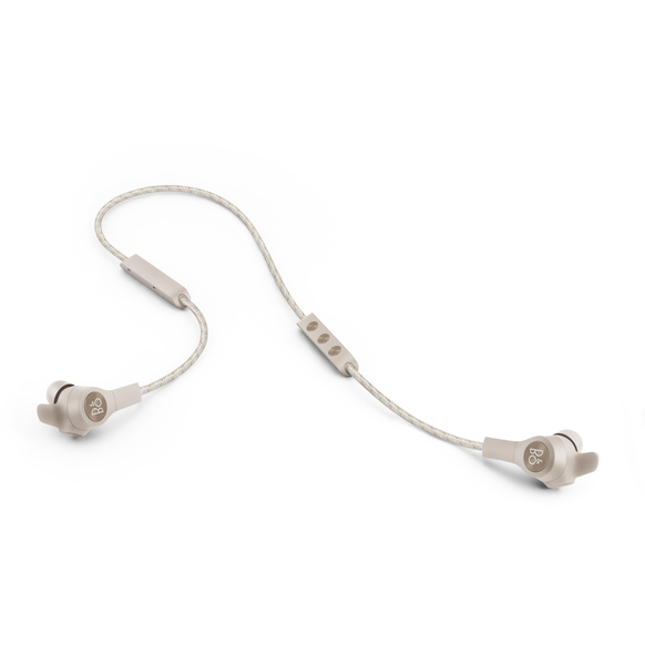 B&O BeoPlay E6, In-ear BT Sand