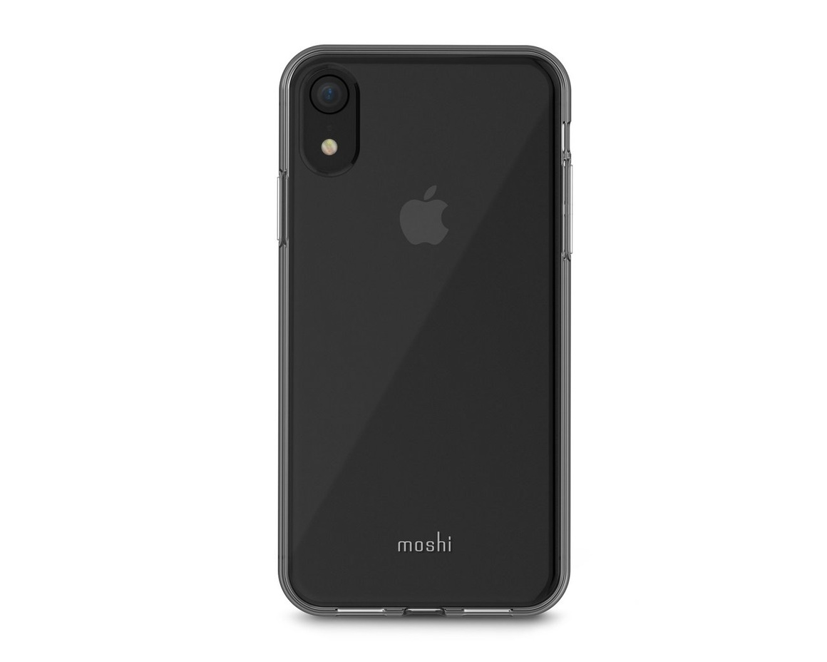 Moshi - Vitros Crystal för iPhone XR Clear XR