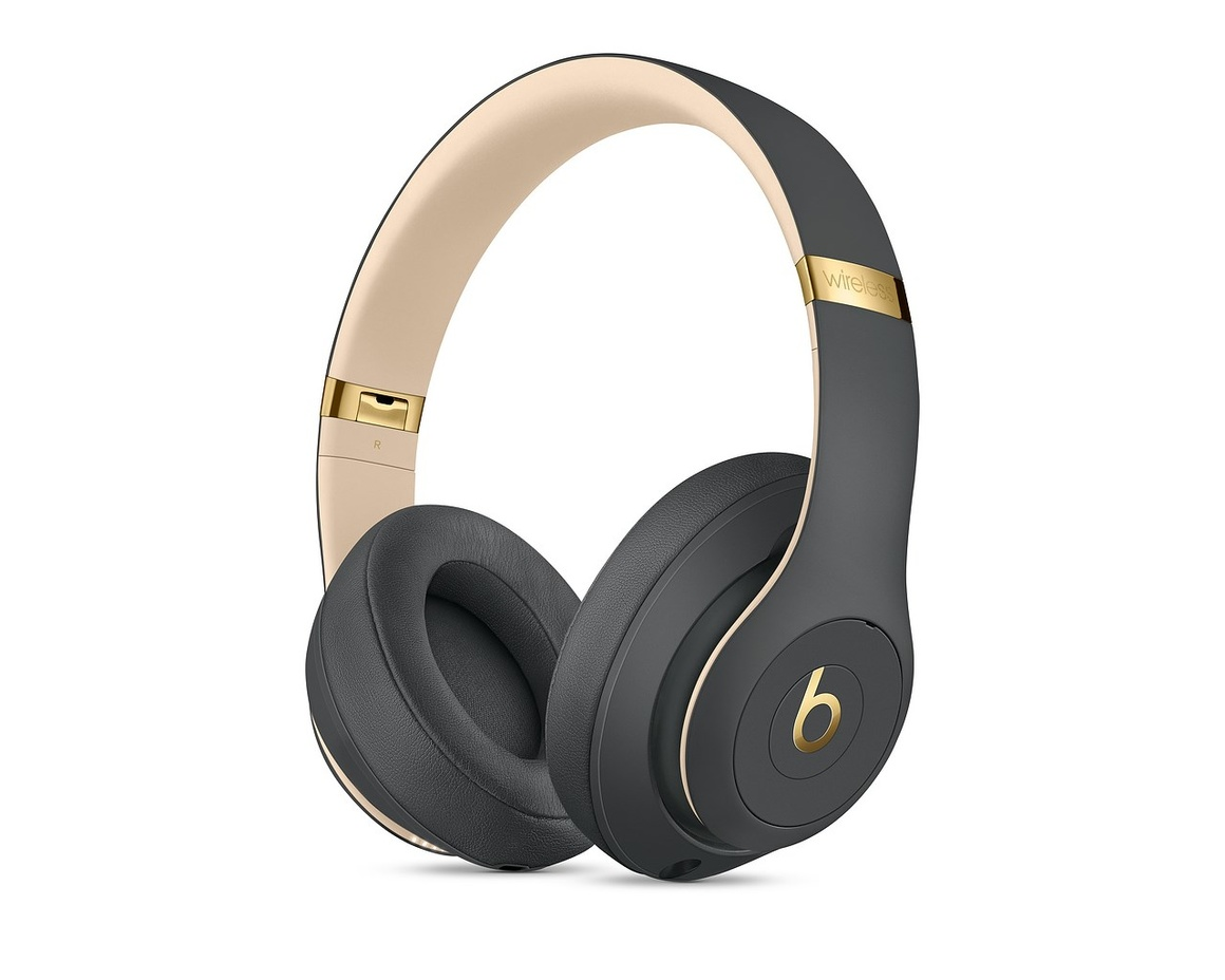 Beats Studio3 Wireless Over-Ear Headphones - The Beats Skyline Collection