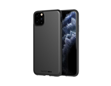 Tech21 Studio Color for iPhone 11 Pro Max - Black