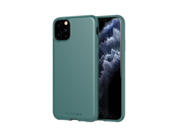 Tech21 Studio Color for iPhone 11 Pro Max - Pine