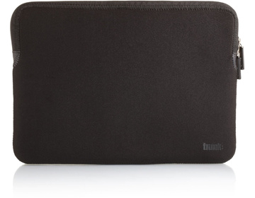 "Trunk Sleeve för Macbook Air/Pro Retina 13"" - Svart"