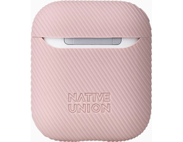 Native Union Curve Case för Airpods Rose