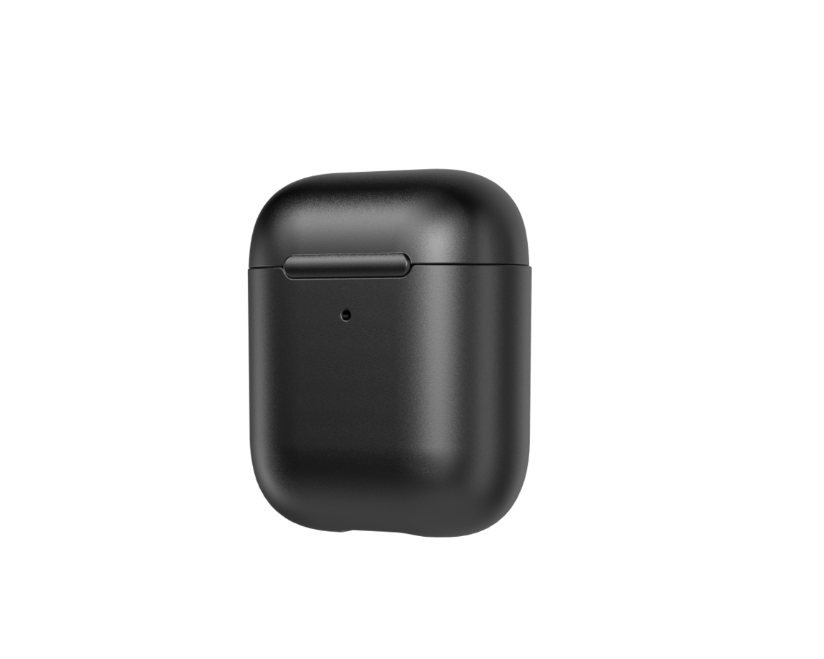 Tech21 Studio Color for Airpods Black
