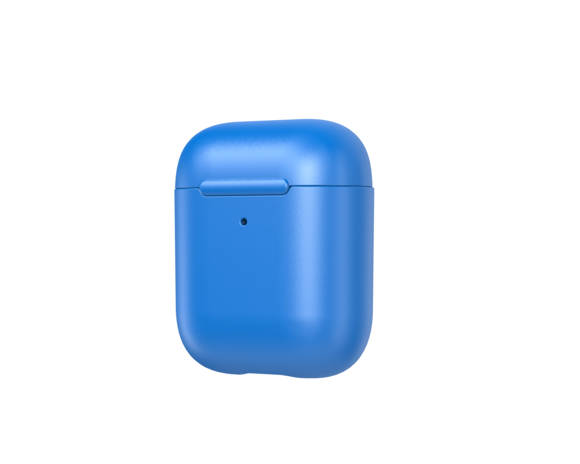 Tech21 Studio Color for Airpods Cornflour Blue