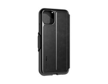 Tech21 Evo Wallet for iPhone 11 Pro Max - Black