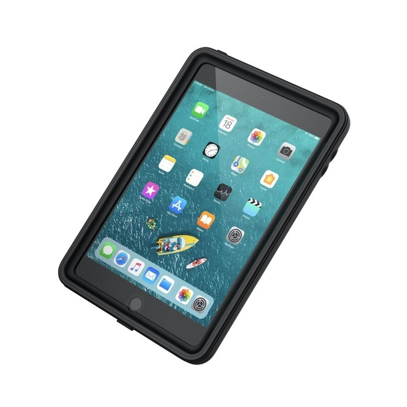 Catalyst Waterproof Case för iPad mini 5 (2018) - Stealth Black