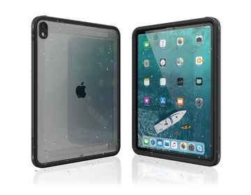 Catalyst Waterproof Case för iPad Pro 12.9 (2018) - Stealth Black